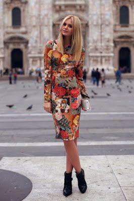 somos-moda:    Botines de moda Especial Outfits con Botines de...