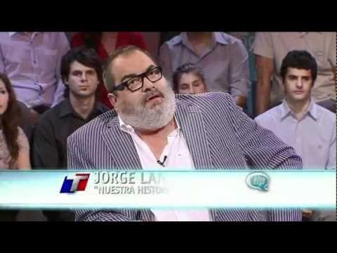 Jorge Lanata: Obra y vida de un periodista (II)