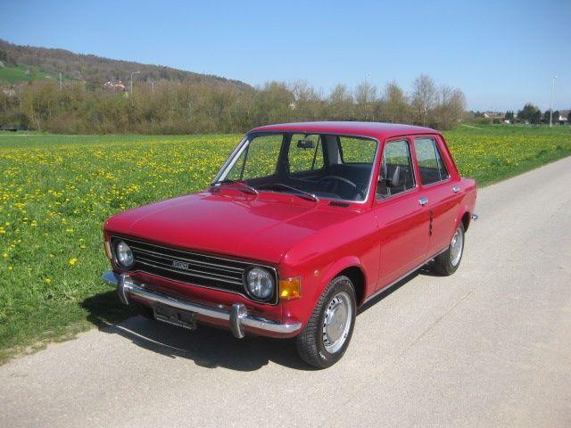 1972 Fiat 128 | Classic Driver Market