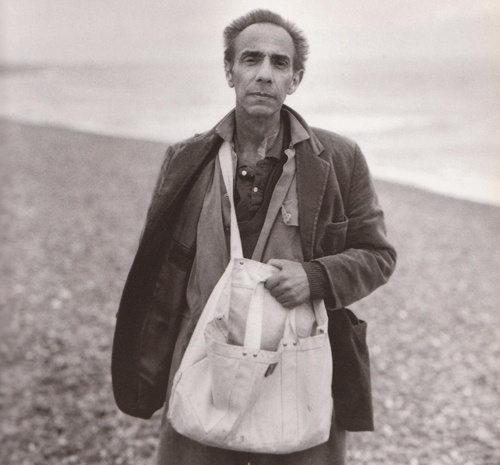 "Derek Jarman (31 January 1942 – 19 February 1994) was an English film director, stage designer, diarist, artist, gardener and author. His most successful film was ""Caravaggio"", which he made in 1986"