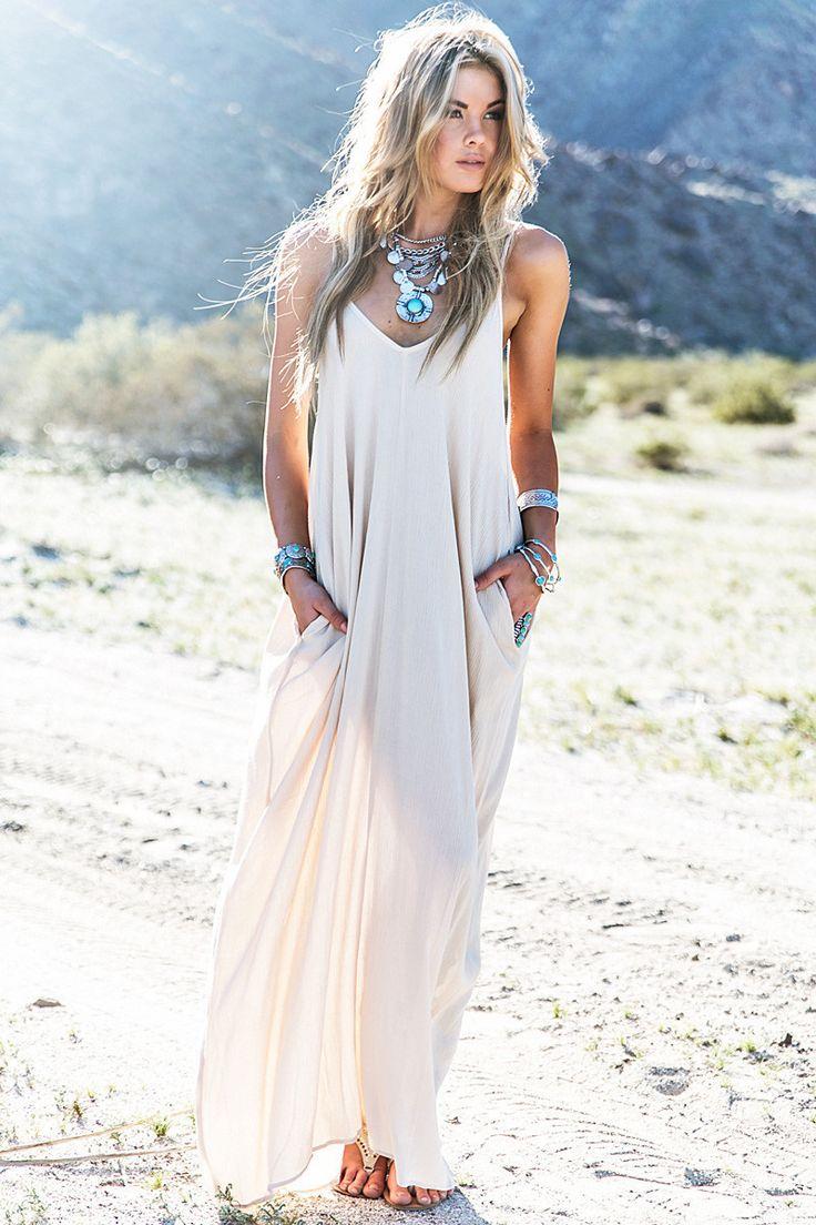 Jammin' Dress