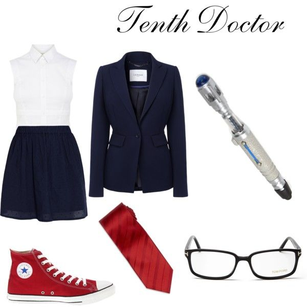 Tenth Doctor. This should work for K.