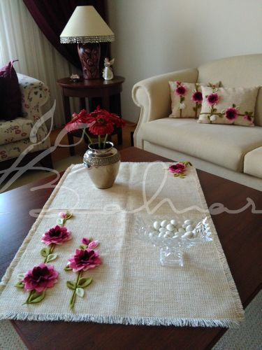 Baharca  Handmade