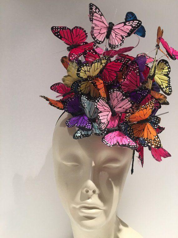 Schmetterlings Ky