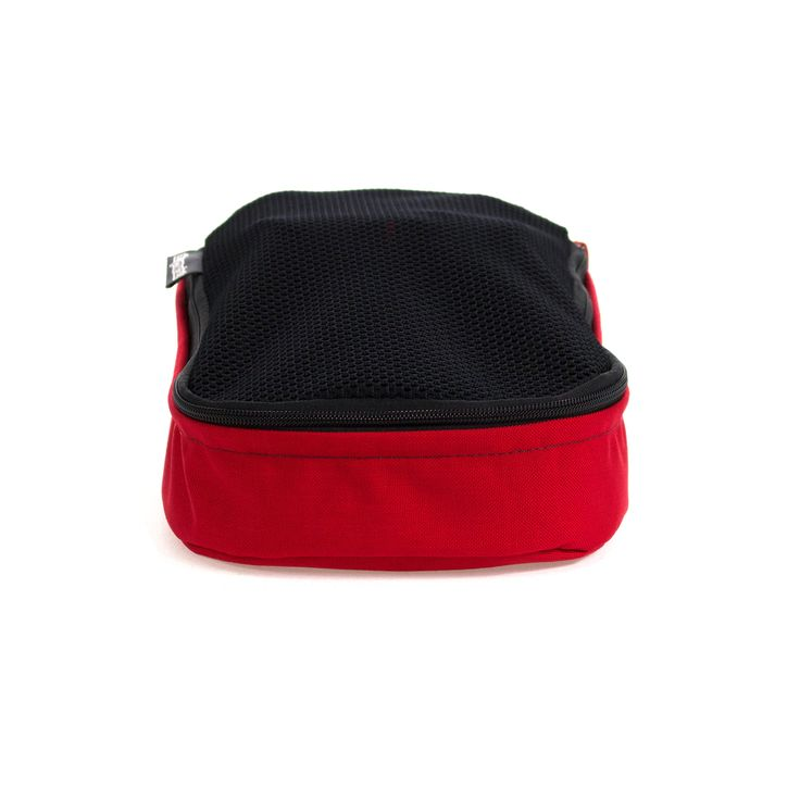 Vento Shoe Bag Imperial Red.