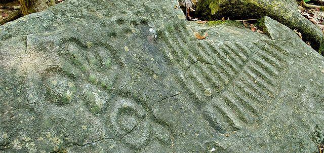 Destinos Turisticos en México | Petroglifos De Altavista  http://www.wdestinos.com/destinos-turisticos/1756/petroglifos-de-altavista