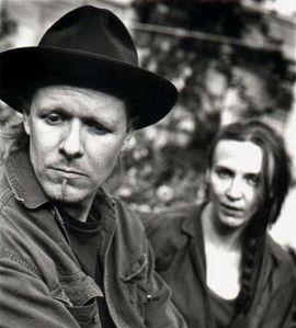 Michael Gira & Jarboe (Swans)