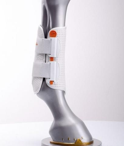 eKur Dressage - these new and innovative boots offer dressage horses a boot that is...
