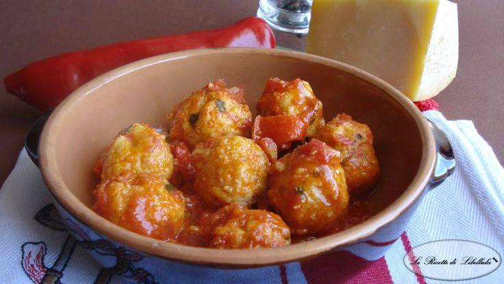 #Pallotte #cacio e #uova #ricetta #abruzzo