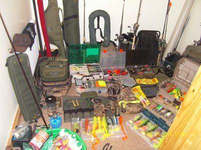 free fishing gear - Cavan - Free stuff, Cavan - 817710