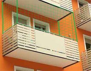 8 migliori immagini cat run recinzione antifuga su pinterest case per gatto gattini e - Griglia regolabile protezione finestre ...