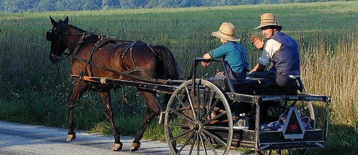 Amish Culture | Ross-Chillicothe Convention & Visitors Bureau