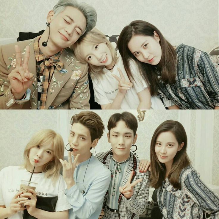 seotae with shinee