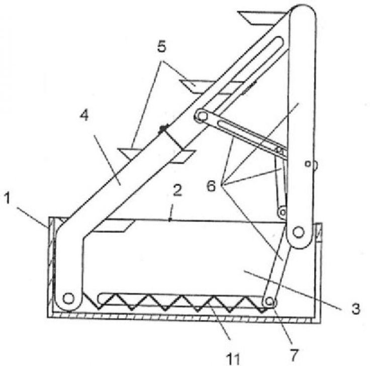 M s de 25 ideas incre bles sobre escaleras plegables en for Escaleras plegables extensibles
