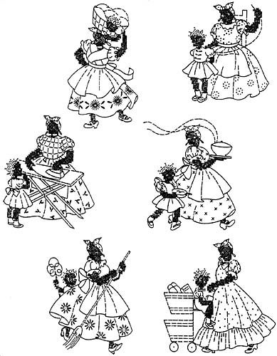 39 Best Mama Embroidery Patterns Images On Pinterest Black Kids