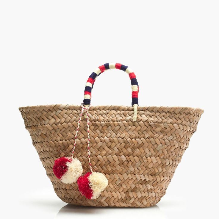 Your Summer Shopping Guide: Kayu St. Tropez Tote ($115)
