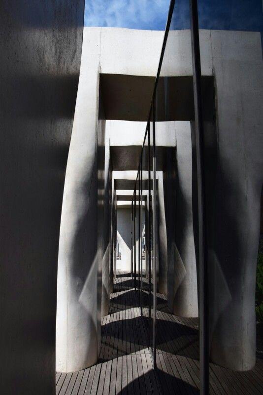 Cocteau Museum Menton France 4