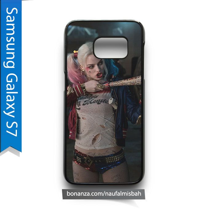 Harley Quinn Samsung Galaxy S7 Case Cover - Cases, Covers & Skins