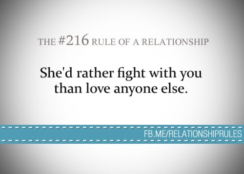 the 216 rule of a relationship love quotes pinterest