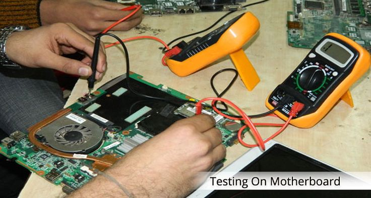 Laptop repairing is the course provided by laptop chip level repairing institutes in delhi that focus on enhancing the laptop repairing skills of the students.