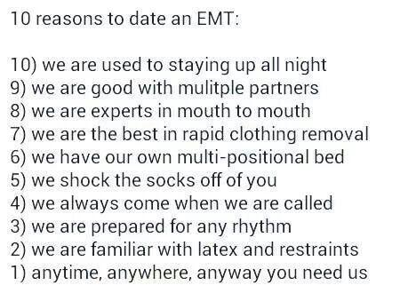 Ems dating