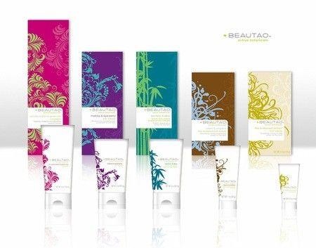 国外优秀化妆品和日化用品包装设计集锦