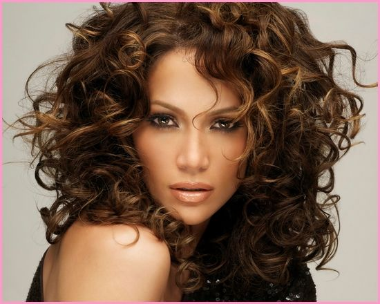 Hair Perm Styles: 1000+ Ideas About Cute Curly Hairstyles On Pinterest