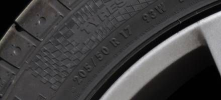 Car tyres - All you need to know about car tyres for safe driving.