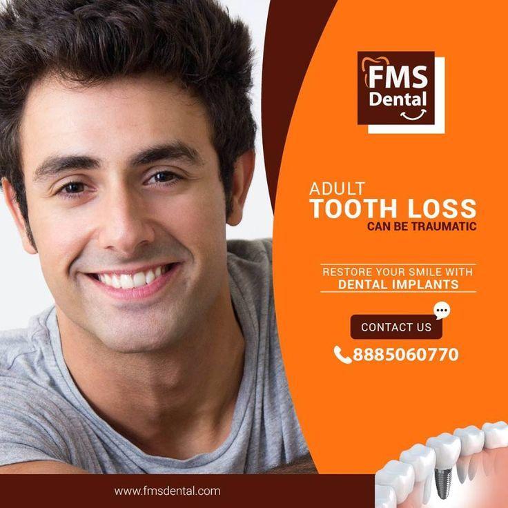 Fms Dental Hospital Is Best Dental Clinic In Hyderabad Providing The Best Denta Clinic
