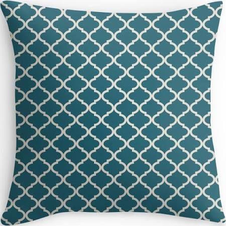 teal cushion - Google Search