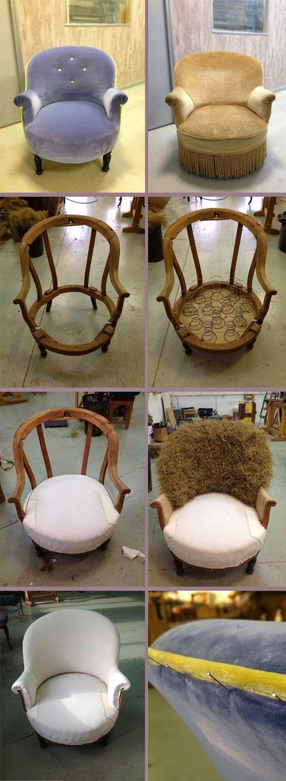 10 id es propos de restauration de meubles sur - Enlever la poussiere sur les meubles ...