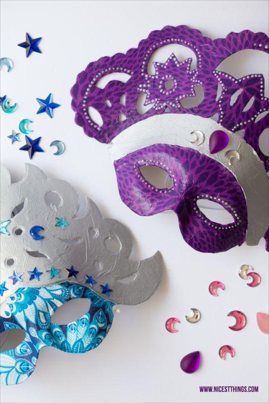 die 25 besten ideen zu venezianische masken auf pinterest ballmasken und masken. Black Bedroom Furniture Sets. Home Design Ideas