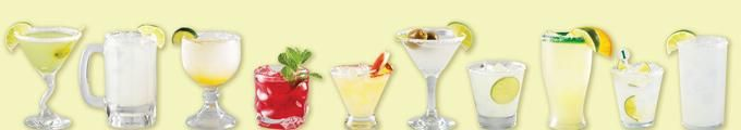 New Mexican Martini | Texas Monthly