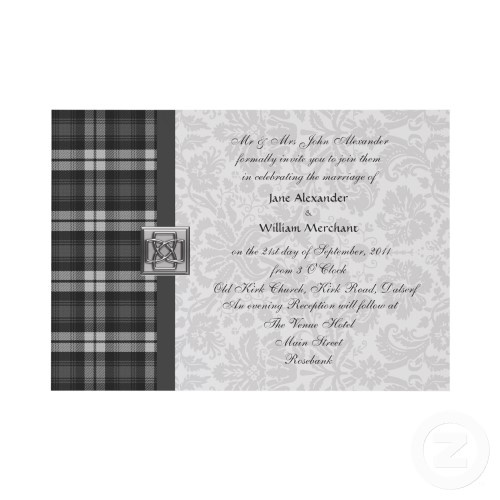 Wedding Invites Scotland: 17 Best Images About Wedding Invitations On Pinterest