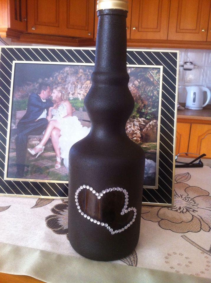 Μπουκάλι κρασιού