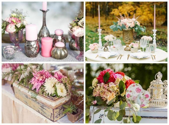 Свадьба в стиле шебби шик: фото, идеи, мнение профессионалов : 6 сообщений : Свадебный форум на Невеста.info