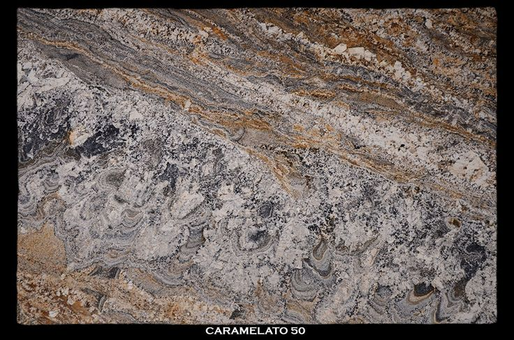 Caramelato Kitchen Options Granite Countertops