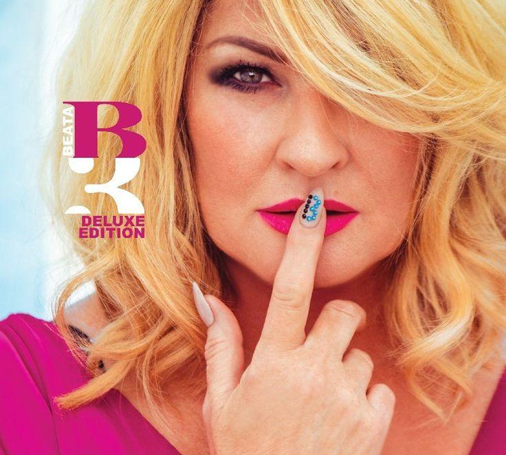 B3 (Deluxe Edition) - Kozidrak Beata