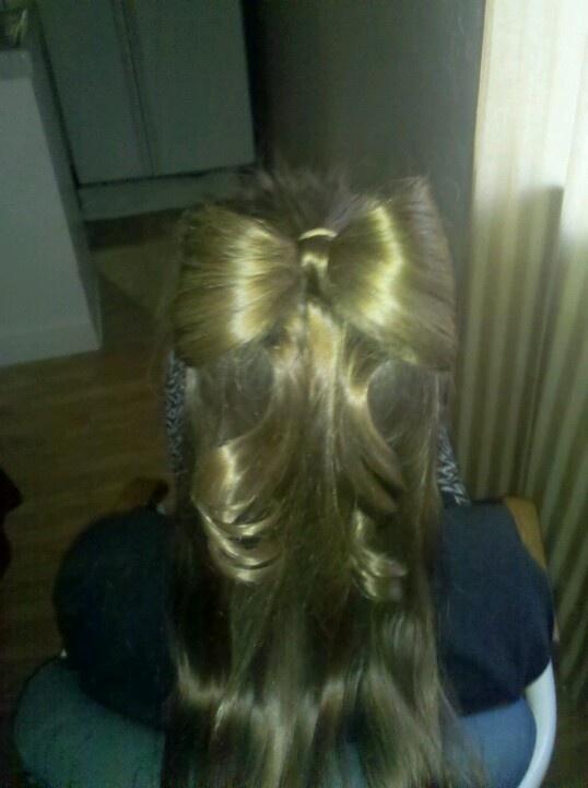 A Half Ponytail Boy Hair Pinterest Boys And Half