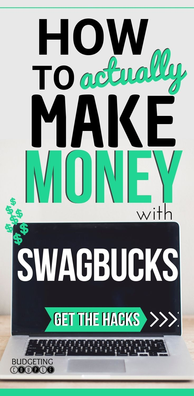 Is Swagbucks Legit? 10+ Hacks To Actually Make Money | Side