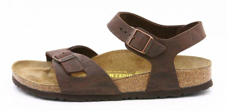 bali ankle strap birkenstock sandals