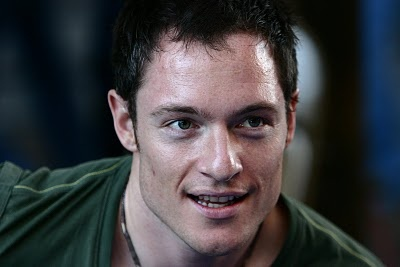 All about Tahmoh Penikett: Favorite Tahmoh Moments