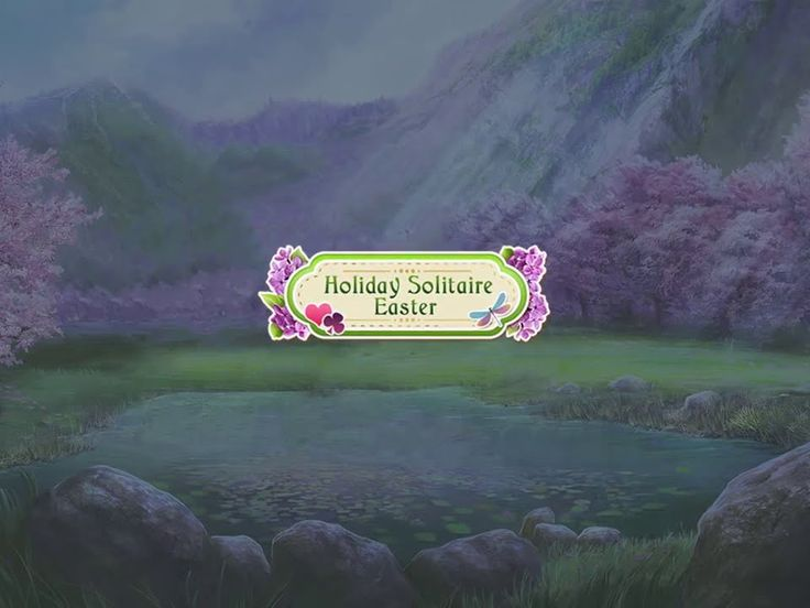 Holiday Solitaire Easter Game Download: http://www.bigfishgames.com/games/11137/holiday-solitaire-easter/?channel=affiliates&identifier=af5dc3355635 Holiday Solitaire Easter PC Game, Solitaire Games. What has the Easter Bunny brought? Golden cards! Collect them all and complete 120 unique levels in the new Easter Solitaire! Download Holiday Solitaire Easter Game for PC for free!