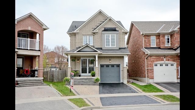 27 Rampart Cres., Whitby | Gorgeous 3 Bedroom Brick Beauty ...