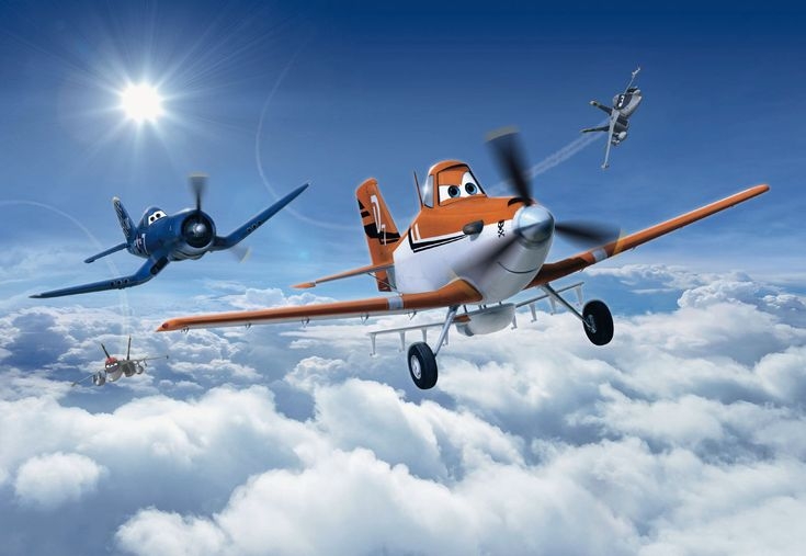 1000 images about murais papel de parede da disney on for Disney planes wall mural