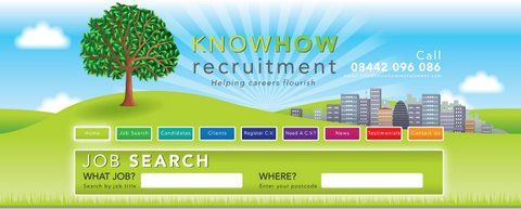 Always going that extra mile, KNOWHOW Recruiters are focused on finding the best possible candidate for the position being offered, matching relevant skill set as well as expertise and experience.  Register with KNOWHOW Recruitment today and gain the peace of mind that your recruitment campaign is in safe and capable hands.