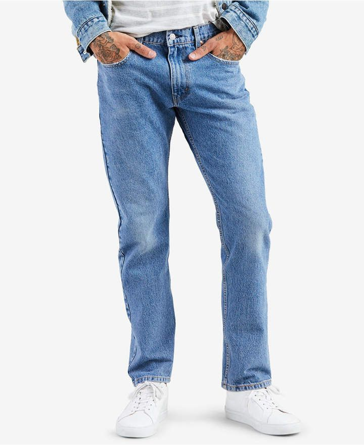 50970031 502™ Taper Jeans | Products | Tapered jeans, Jeans, Jeans fit