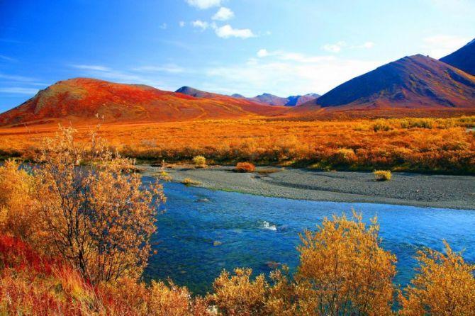 7 Wonders of Northwest Territories
