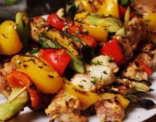 Barbecue recepten voor een grandioos tuinfeest.