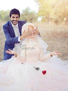 20 Muslim couple pics download with quotes